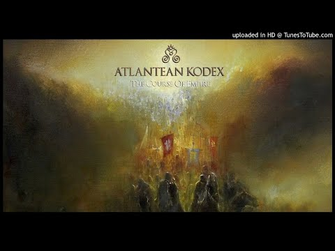 Atlantian Kodex - A Secret Byzantium (Numbered As Sand And The Stars)