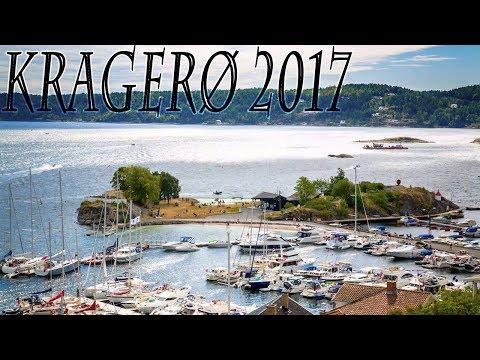 Kragerø, Norway 2017