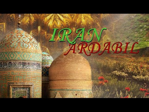 Iran - Ardabil