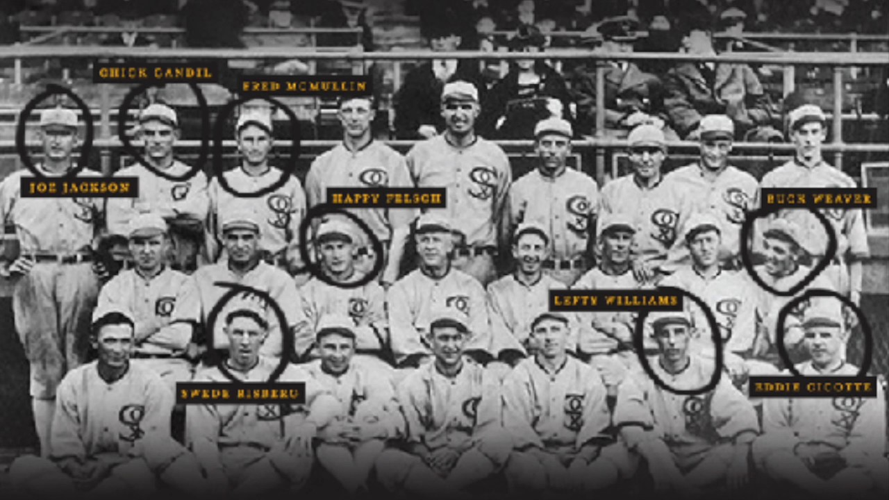 black sox scandal and its effect Scandals in baseball and its effect on america baseball has always been considered as american as apple pie if that is true than cheating should be just as american.