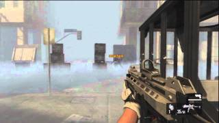 F.3.A.R (FEAR 3)- Contractions (Zombie Survival) Gameplay PS3 (HD) Part 1/2