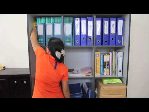 Unicare  Office Cleaning