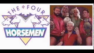 WWE: The Four Horsemen Theme