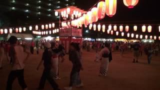 佃島盆踊り(大阪市西淀川区)