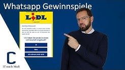 WhatsApp - Gutscheine und Gewinnspiele  – CYBERDYNE