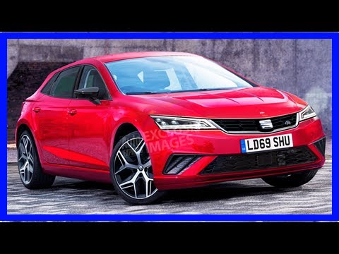 2019 new seat leon to get shape and plug in by tech news today youtube. Black Bedroom Furniture Sets. Home Design Ideas