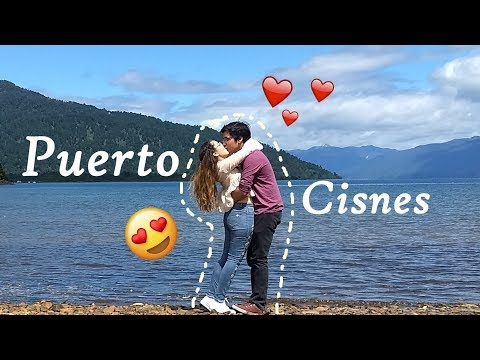 Viaja Conmigo: Puerto Cisnes