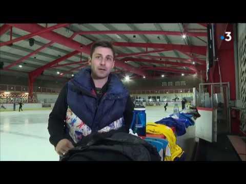 Poitiers : rencontre avec Adam Siao Him Fa, élève de Brian Joubert et prodige du patinage artistique