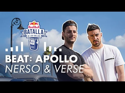 NERSO & DJ VERSE: APOLLO