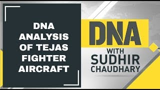 DNA Analysis of Tejas fighter aircraft
