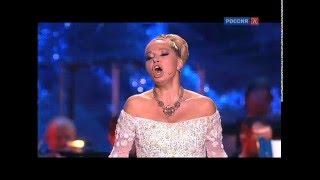 """Мария Максакова попурри """"Русская тройка"""" Крокус"""