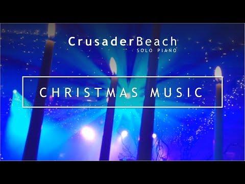 Christmas Music | Happy Upbeat Christmas Piano Instrumental Background Music