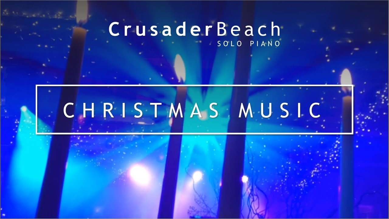 happy upbeat christmas songs