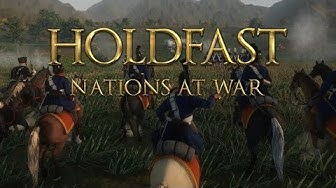 Holdfast: Nations At War ★ Test / Angespielt ★ PC 1440p60 Gameplay Deutsch German