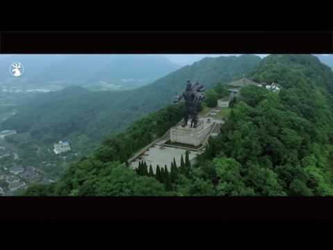【视频看中国系列】Shaoxing, the water state