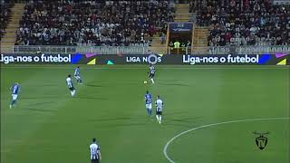 Video Gol Pertandingan Portimonense vs Belenenses