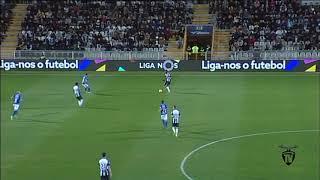 Video Gol Pertandingan Portimonense vs Belenenses