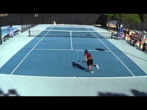 10 19 2012 Wang (USC) Vs Donavon (Cal Poly) Rd of 16 1080 AVCHD
