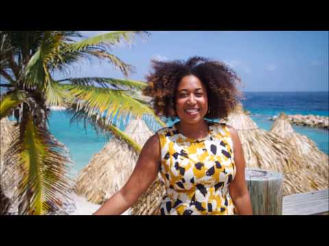 The Definition of Happiness - Interview Terpstra Media met Radio Hoyer 2 Curacao
