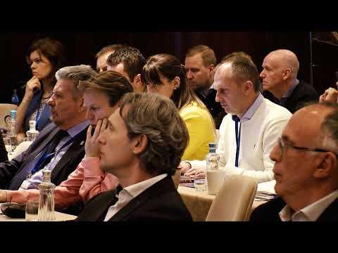 Tennis Europe Annual General Meeting 2018