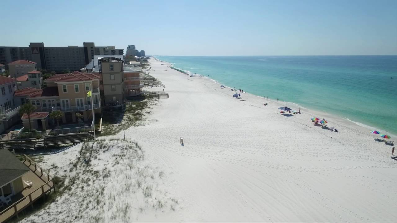 Destin Florida Miramar Beach
