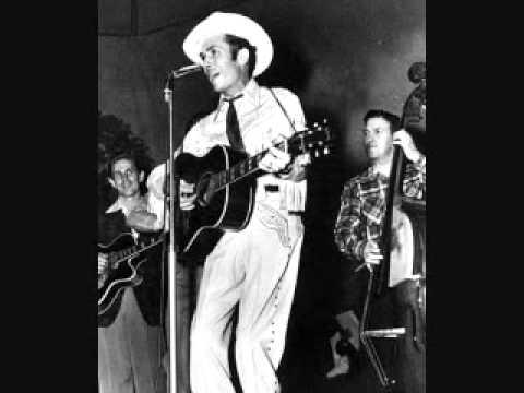 Hank Williams - The Funeral