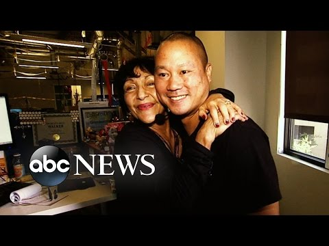 Inside Zappos CEO Tony Hsieh's Unconventional World