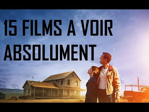 Top 15 films à voir absolument streaming vf