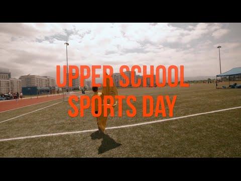 Upper School Sports Day  | Haileybury Almaty | 2019