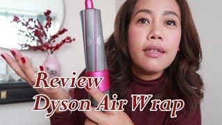 รีวิว Dyson Airwrap Complete เครื่องเป่าผมอัจฉริยะ ดีจริงๆ ??!!  [CocoMemo]