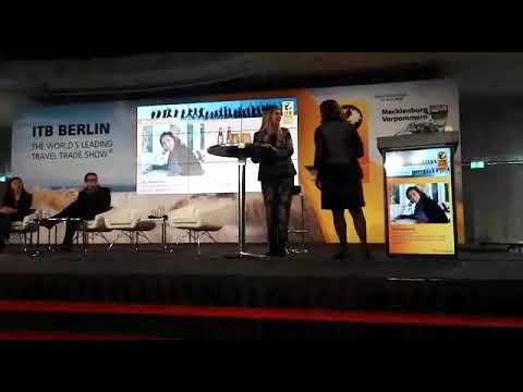 GRT Gender Responsible Tourism - ITB Berlin