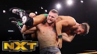 Johnny Gargano vs. Shane Thorne: WWE NXT, Oct. 2, 2019
