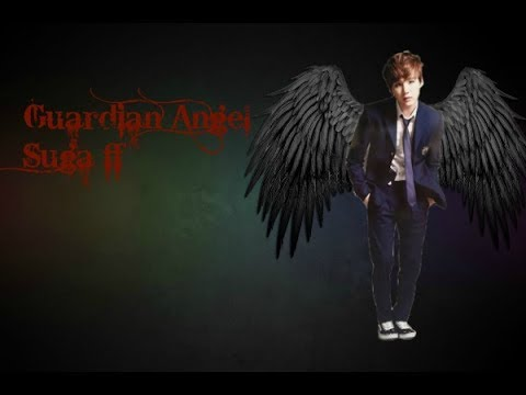 Guardian Angel Suga ff Ep2