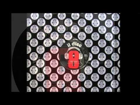 Jo-Jo - Mind Games (Instrumental Version) (1982)