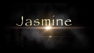 (Stop Motion) Jasmine