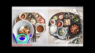 썬앳푸드, 모던 한식 레스토랑 '비스트로 서울 한상' …