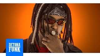 MC Lil - Desce no Boneco (Web Lyric Oficial) (Prod. Lil Beat)