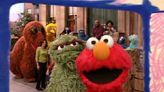 Sesame Street: Elmo's World: The Street We Live On! - Clip