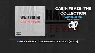 Wiz Khalifa Cabin Fever The Collection FULL MIXTAPE.mp3