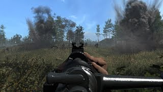 VERY REALISTIC GAME ABOUT WW1 ! Verdun ! Shooter on PC
