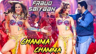 Ikka: Chamma Chamma Neha Kakkar Fraud Saiyaan Feat. Elly Avram