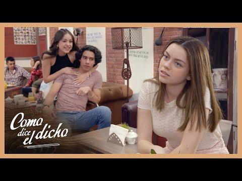 Como dice el dicho: Yocelin provoca los celos de Mariana | Persona envidiosa...