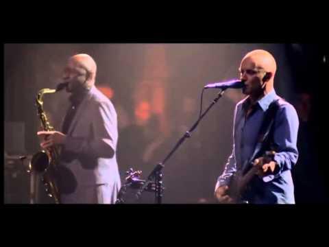 Sting - IF YOU LOVE SOMEBODY SET THEM FREE - Live 60th Birthday Concert