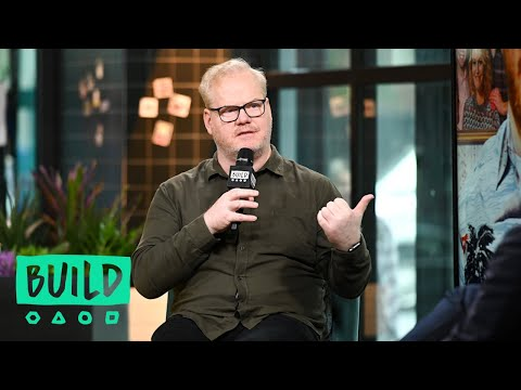 Jim Gaffigan Is A Social Justice Warrior
