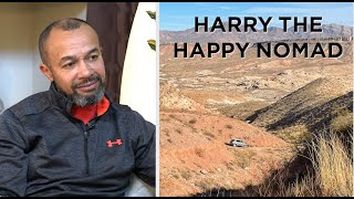 Harry The Happy Nomad