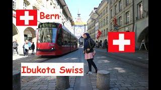 Ibukota Swiss   Miss Bella Hasky
