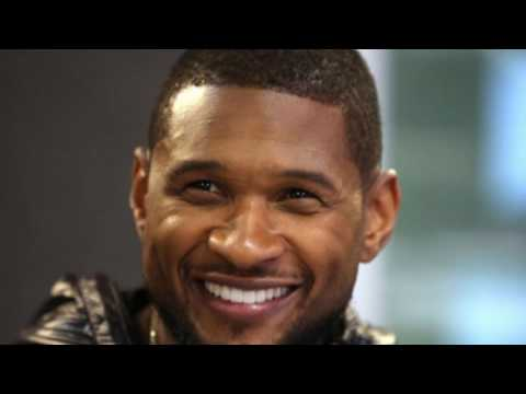Usher Raymond Gave A Female Herpes And Paid Her $1.1 Million In Court Settlement