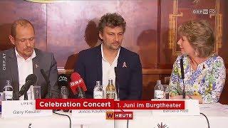 Baixar Jonas Kaufmann bei Life-Ball Konzert im Burgtheater Wien 2018