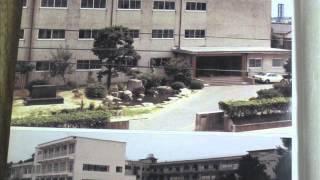 昭和57年度島根大学附属小学校卒業生の音楽会での歌と合奏