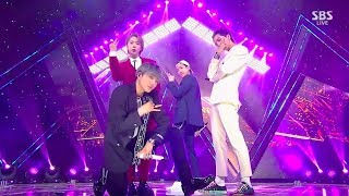 WINNER - 'EVERYDAY' 0527 SBS Inkigayo